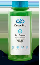 Detox.Level Up
