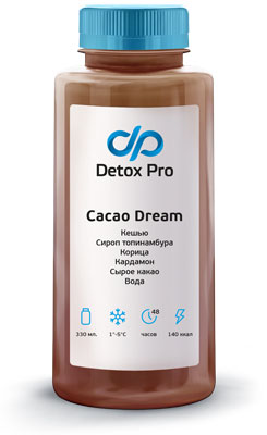 Cacao dream