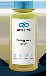 Detox.Базовый